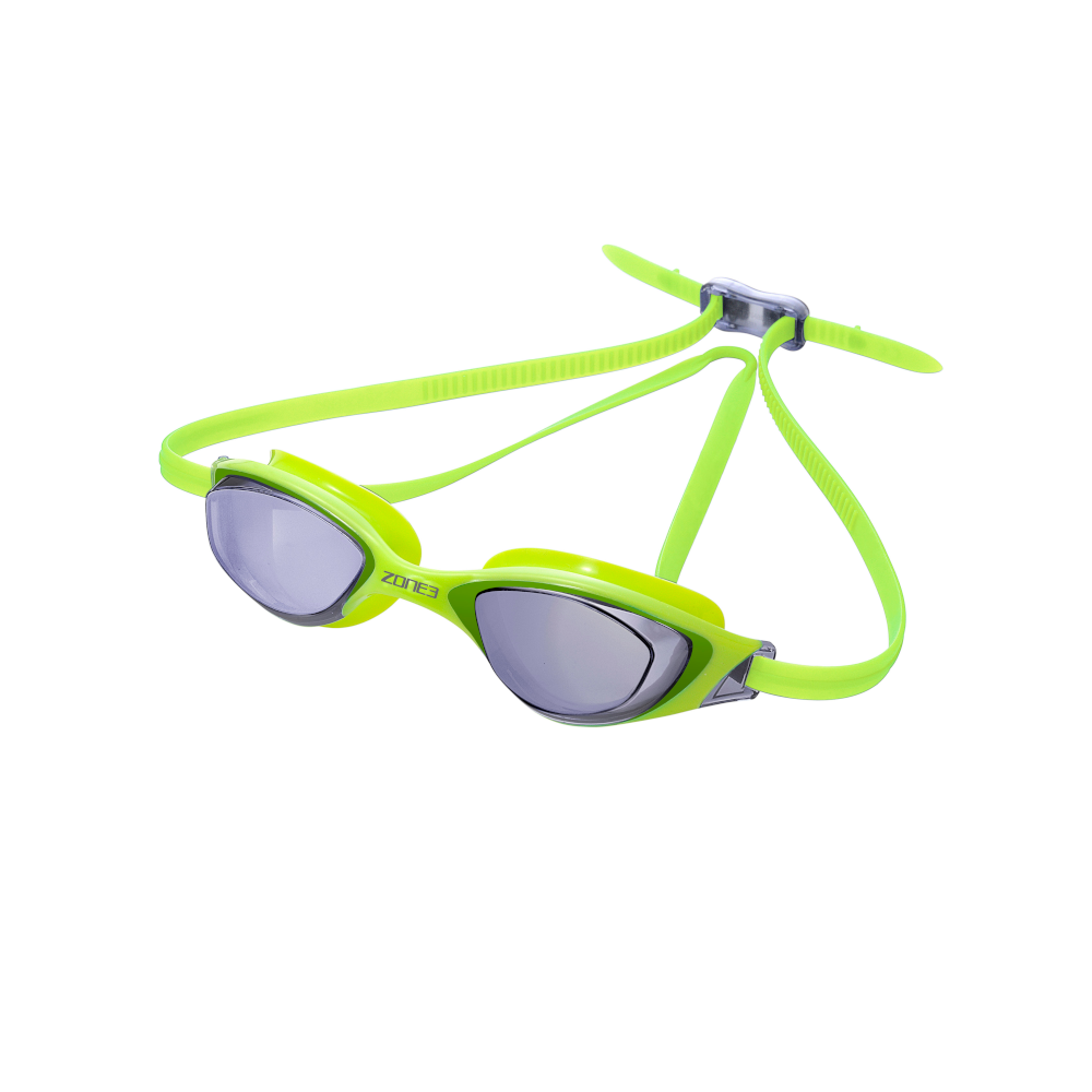 Aspect-Swim-Goggle-White-Lime-Smoke-Lens-Front